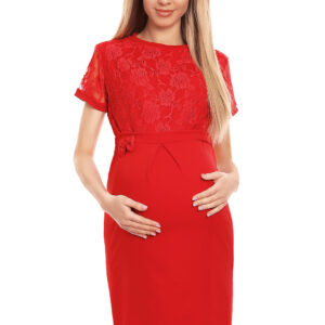 Stilīga kleita grūtniecēm MADLENA