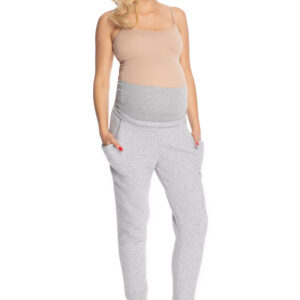 Anabel Grey спортивные утеплённые штаны для беременных