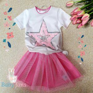Bērnu kleita AOP