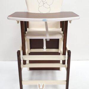 Bērnu daudzfunkcionāls barošanas krēsliņš