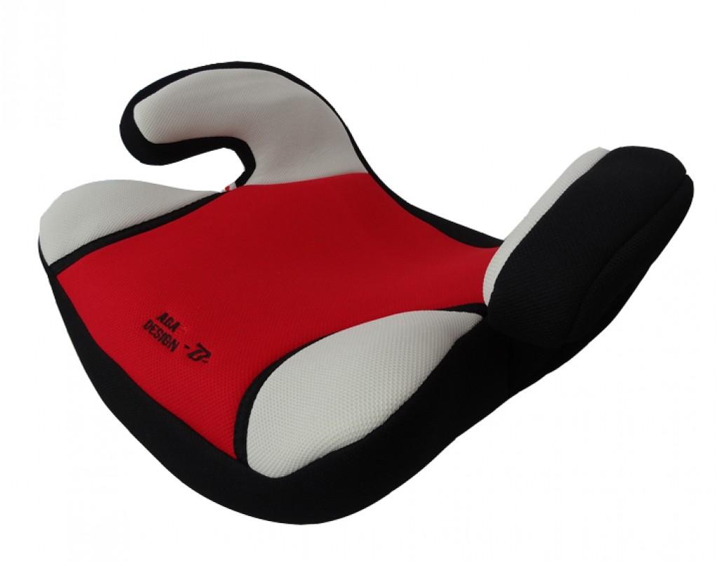 Bērnu autokrēsls 15-36 kg grupai 2 un 3