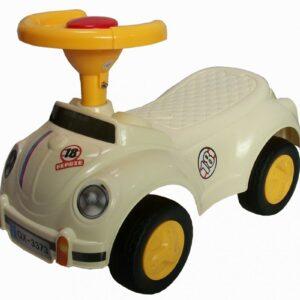 Bērnu stumjamā mašīna