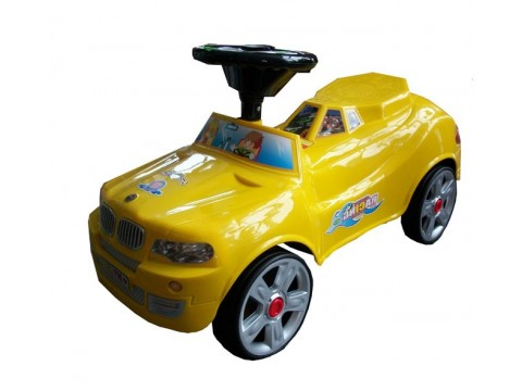 BMW Детская Машинка Ходунок