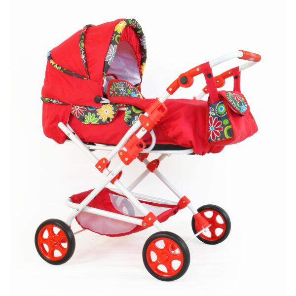 Кукольная коляска Cool Kids Line