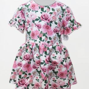Bērnu kleita FLOWER