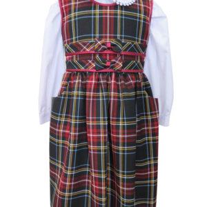 Bērnu kleita KLET