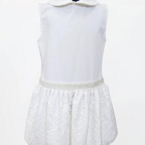 Bērnu kleita White