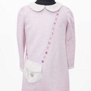 Bērnu kleita Asthik
