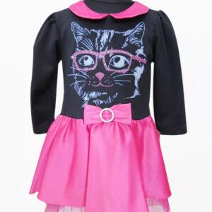 Bērnu kleita KET