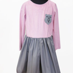 Bērnu kleita FAN