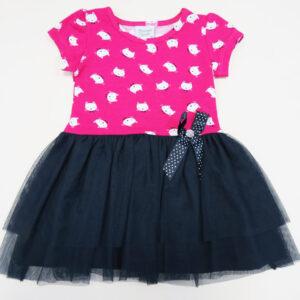 Bērnu kleita Scarlett