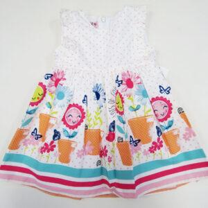 Bērnu kleita Matilda