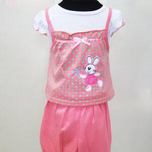Детский костюмчик 2в1