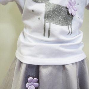 Детский костюмчик Нежность
