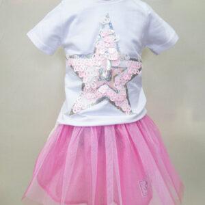 Детский костюмчик Звезда