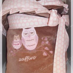 Спальный конверт на выписку для новорожденных