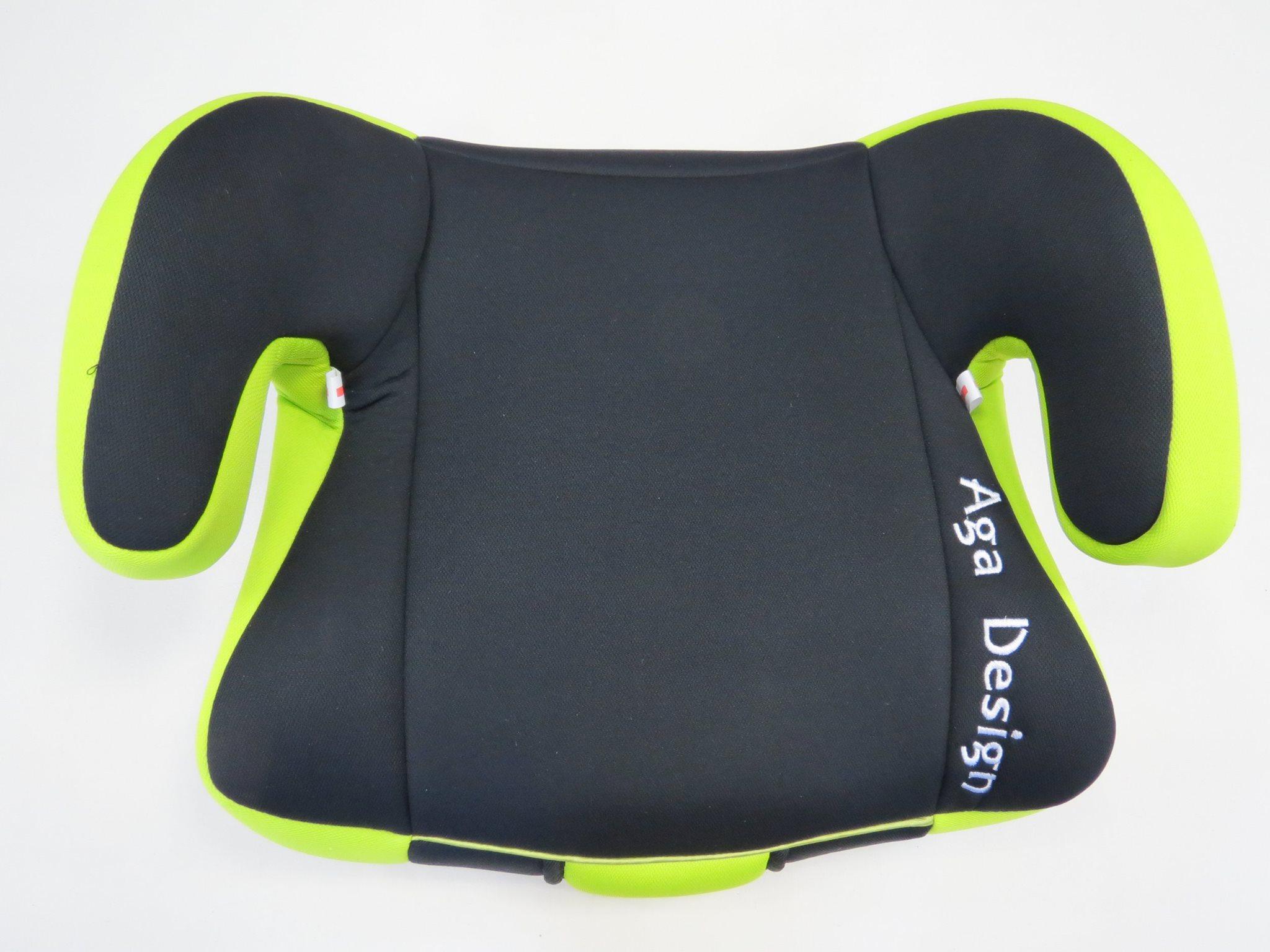 Bērnu autokrēsls 15-36 kg Aga2
