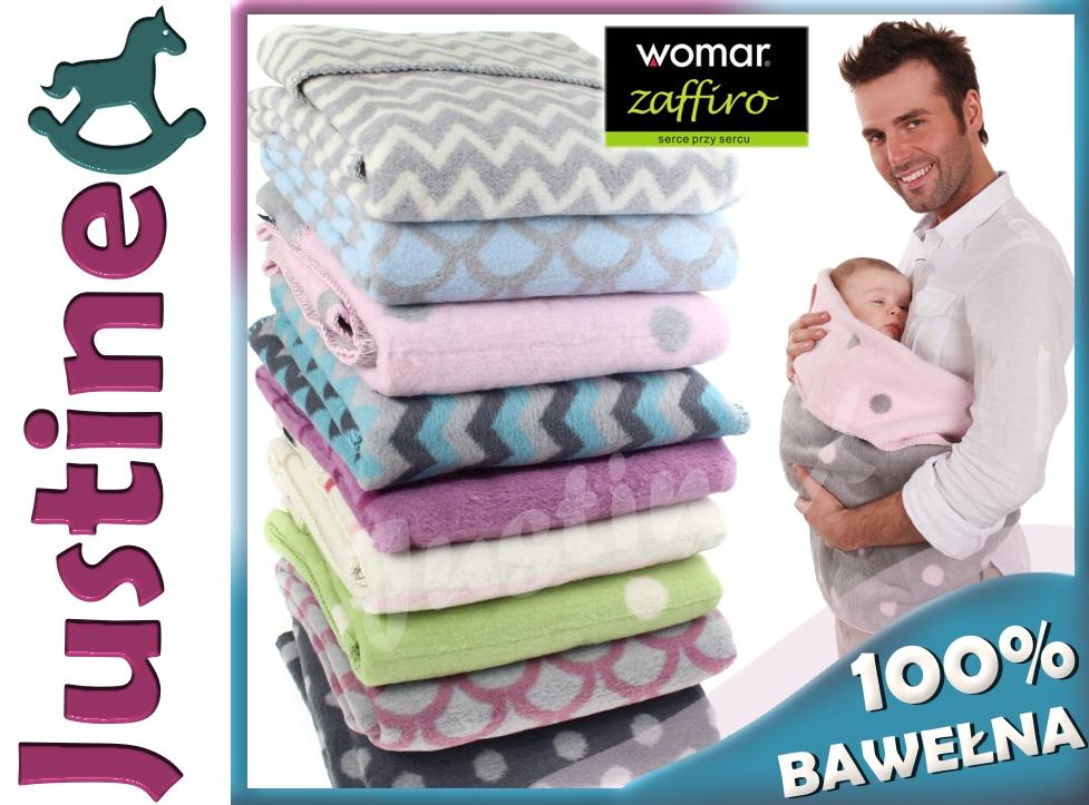 Детское хлопковое одеяло/плед, цветной