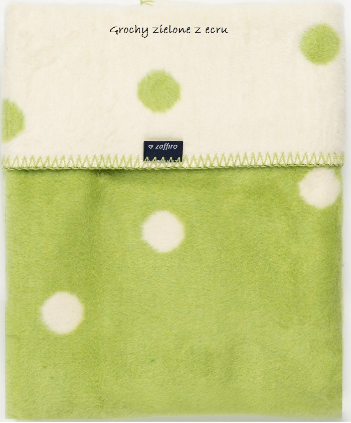 Детское хлопковое одеяло/плед 75x100cm