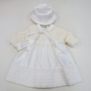 LUX kristību kleita