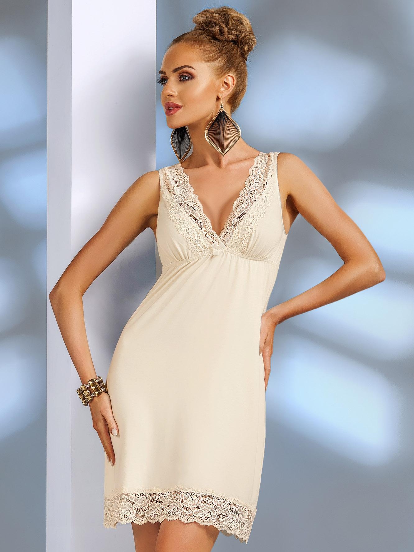 Donna NADIA nakts kleita