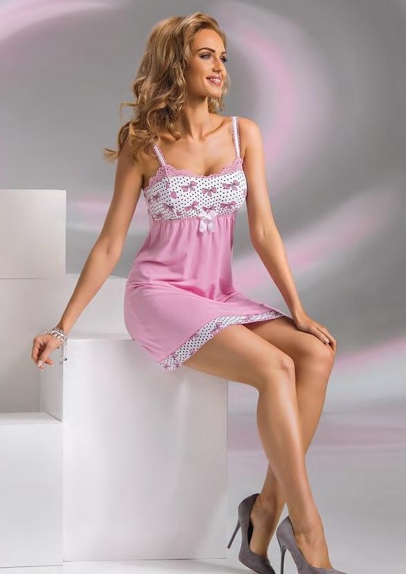Donna TIFANI nakts kleita