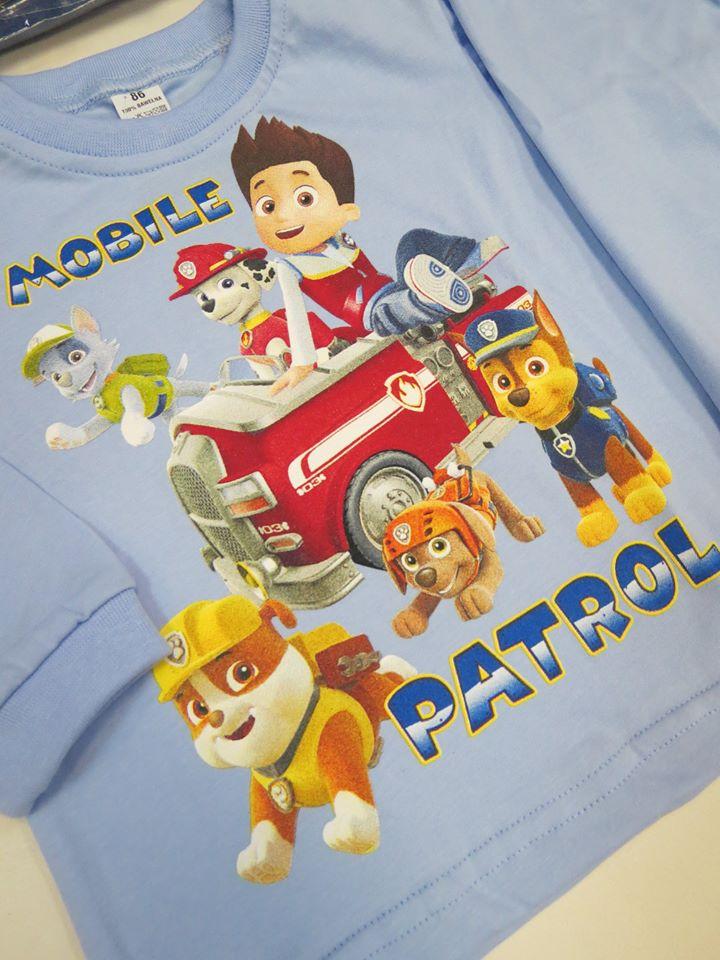 Пижамы в ассортименте для мальчиков 104 -140