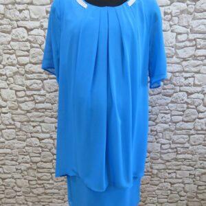 Stilīga kleita grūtniecēm Anete