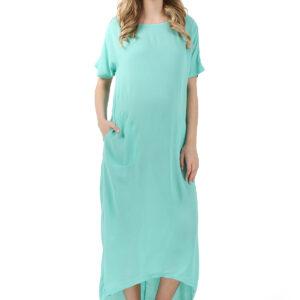 Платье для будущей мамы Augostina