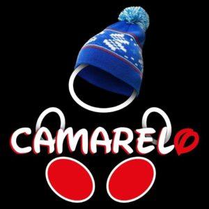 Kоляски CAMARELO