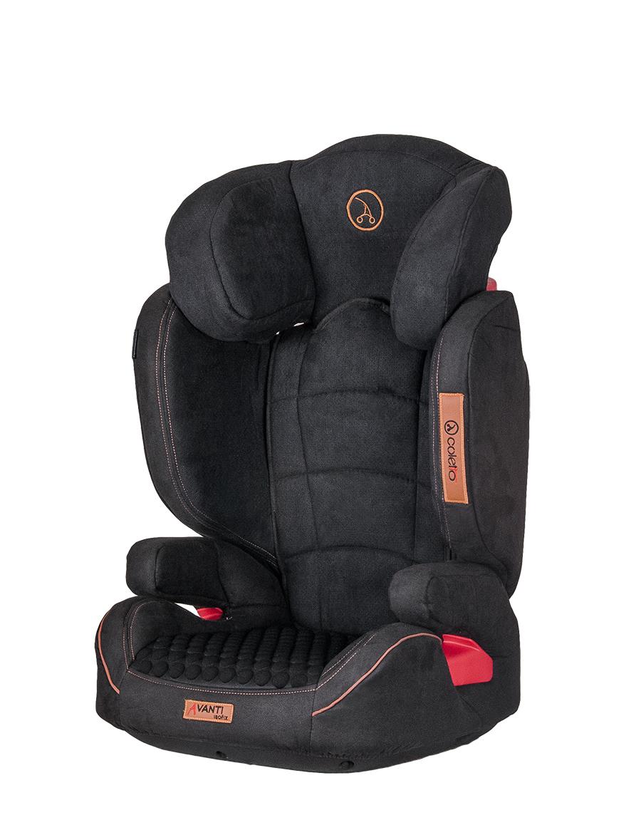Автокресло Avanti, 15-36 кг