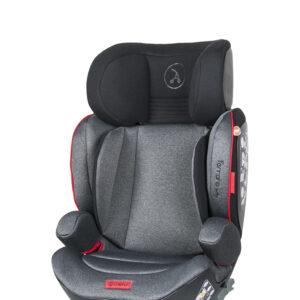 Autokrēsliņš Ferrara Isofix, 15-36 kg