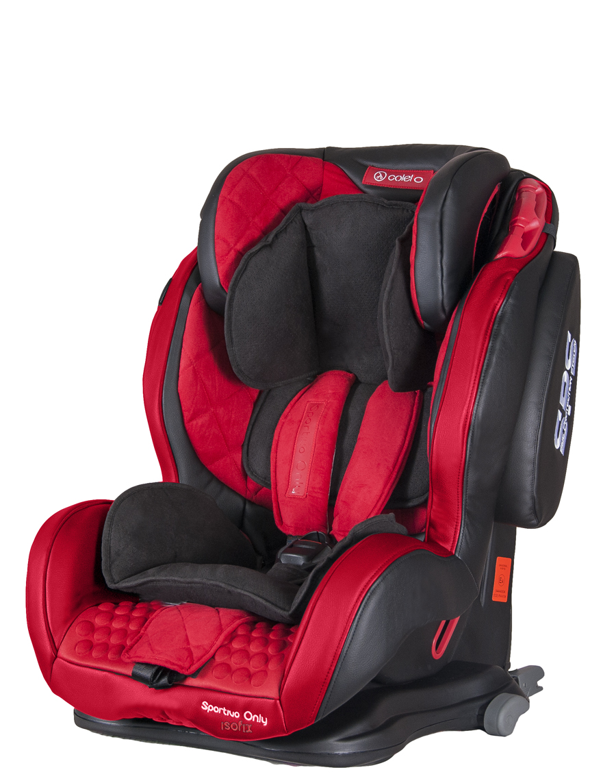 Автокресло Sportivo ONLY Isofix new, 9-36 кг