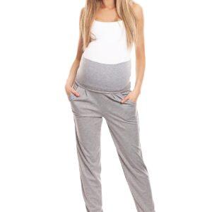 Брюки для беременных трикотажные PEEKABOO