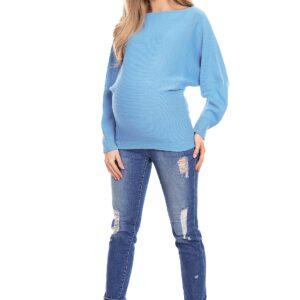 Džemperis grūtniecēm PEEKABOO Jeans