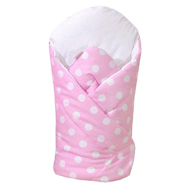 Конверт одеяло для выписки classic (для новорождённого)