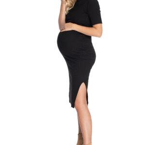 Maternitātes Grūtnieču barošanas kleita
