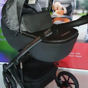 Качественная Детская Коляска BEXA IDEAL 2020 ID 01 2в1