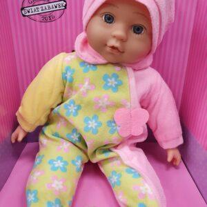 Кукла мягко набивная