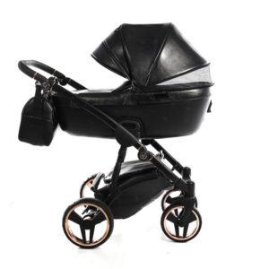 Детская коляска JUNAMA TERMO 01 2in1