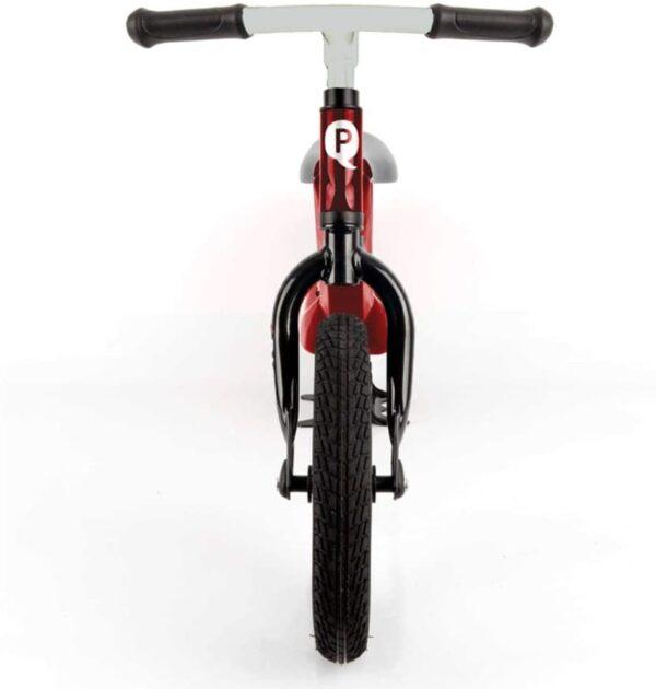 Детский велосипед с металлической рамой QPLAY
