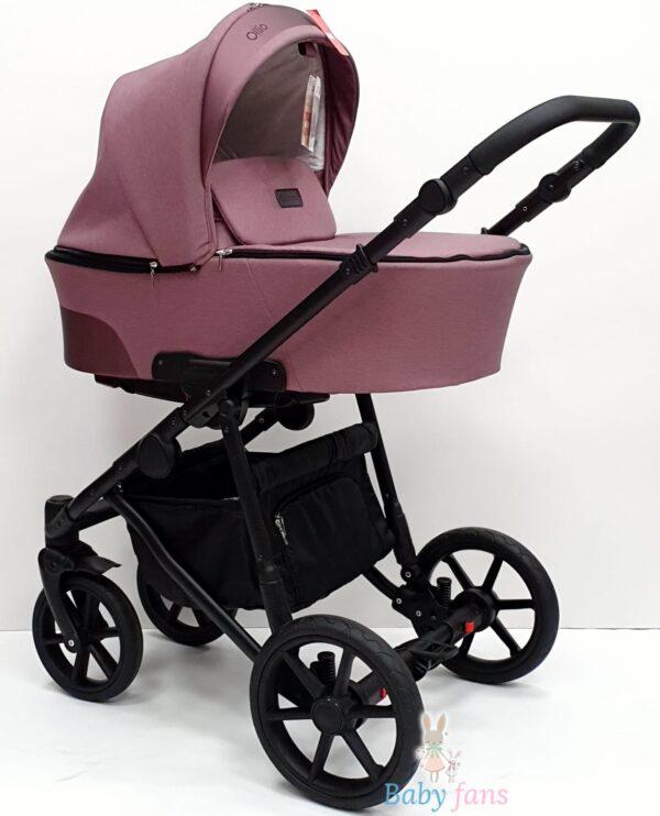 Детская коляска CAMARELO OLLIO Ol 2