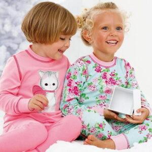 Pidžamas meitenēm