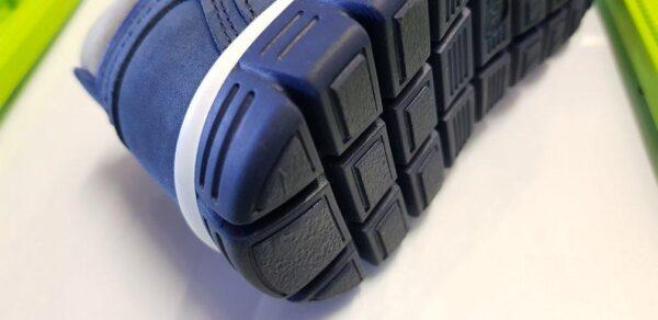 Обувь для мальчиков кожаная