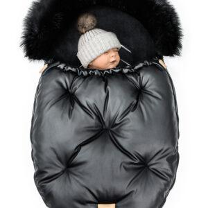 Спальный мешок в детскую коляску FLOO FOR BABY