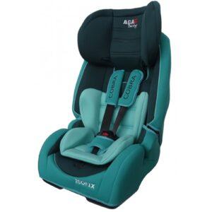 Autokrēsliņi IZO FIX