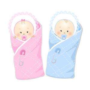 Konverti jaundzimušajiem