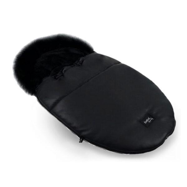 Guļammaiss IBEBE black Bērnu ratiem