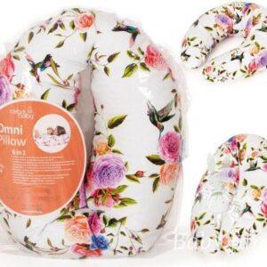 Многофункциональная подушка для беременных 190 * 35