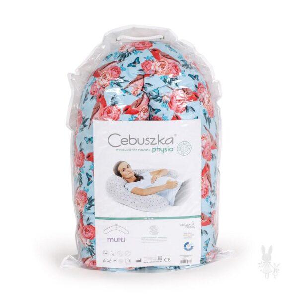 Многофункциональная подушка для беременных 190 * 35 см